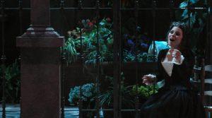 Le Nozze di Figaro (Mozart), Rolle: Susanna, Fotograf: Foto Julián