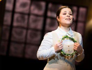 Linda di Chamounix (G. Donizetti), Rolle: Linda, Stadttheater Gießen, Fotograf: Rolf K. Wegst