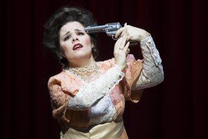 Linda di Chamounix (Donizetti), Rolle: Linda, Fotograf: Rolf Wegst