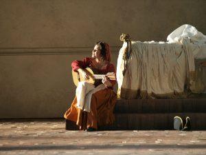 Le Nozze di Figaro (W. A. Mozart), Rolle: Susanna, OLBE-ABAO (Bilbao), Fotograf: Foto Julián
